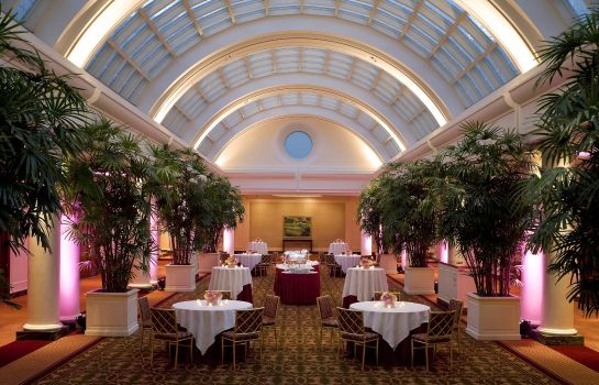 Tagungsraum Palace Hotel a Luxury Collection Hotel San Francisco
