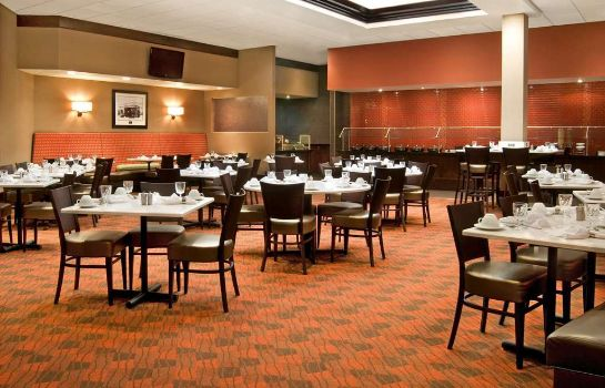 Restaurant Sheraton Imperial Hotel Raleigh-Durham Airport at Research Triangle Park