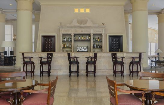 Hotel bar Sheraton Sharm Hotel Resort Villas & Spa