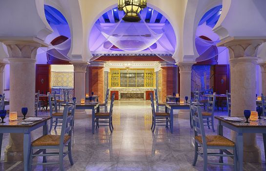 Restaurant Sheraton Sharm Hotel Resort Villas & Spa