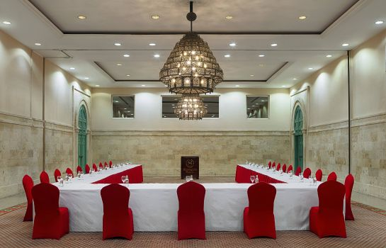 Conference room Sheraton Sharm Hotel Resort Villas & Spa