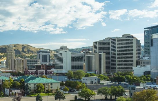 Informacja Sheraton Salt Lake City Hotel