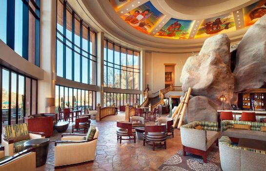 Lobby Sheraton Grand at Wild Horse Pass