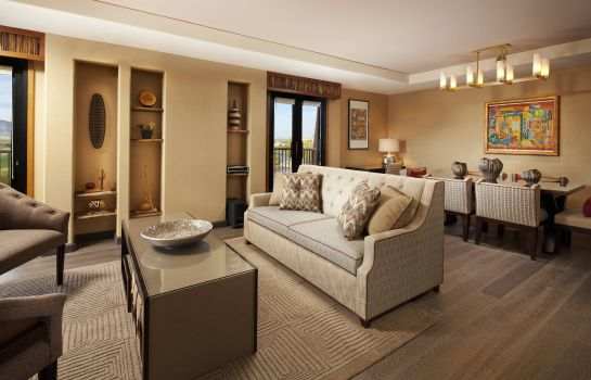 Suite Sheraton Grand at Wild Horse Pass