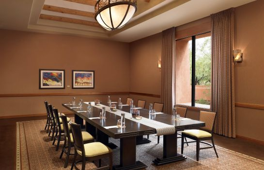 Conference room Sheraton Grand at Wild Horse Pass