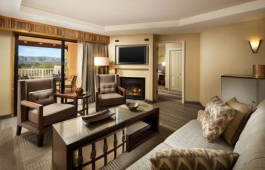 Room Sheraton Grand at Wild Horse Pass