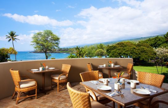 Restaurant Sheraton Kona Resort & Spa at Keauhou Bay