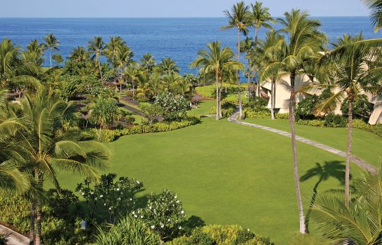 info Sheraton Kona Resort & Spa at Keauhou Bay