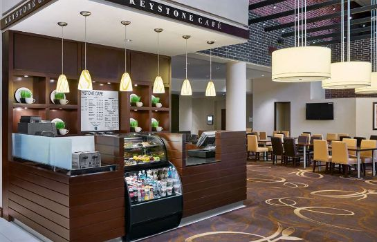 Restaurant Sheraton Indianapolis Hotel at Keystone Crossing
