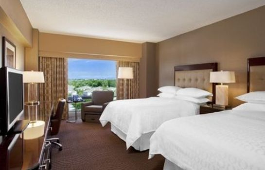 Chambre Sheraton Indianapolis Hotel at Keystone Crossing