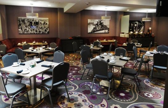 Restaurant Crowne Plaza DANBURY