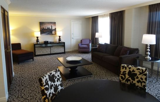 Suite Crowne Plaza DANBURY