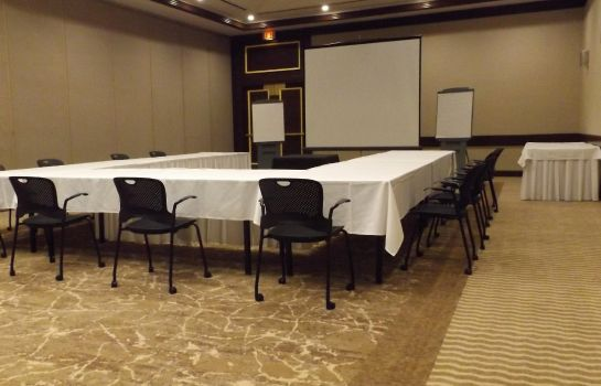 Conference room Crowne Plaza LOS ANGELES HARBOR HOTEL
