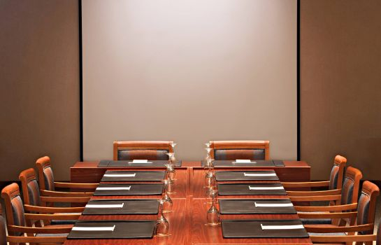 Conference room Sheraton Riyadh Hotel & Towers Sheraton Riyadh Hotel & Towers