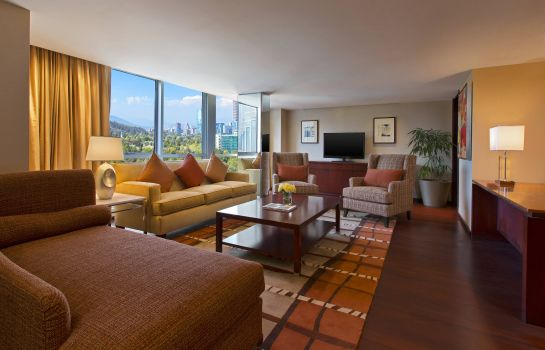 Suite Sheraton Santiago Hotel and Convention Center