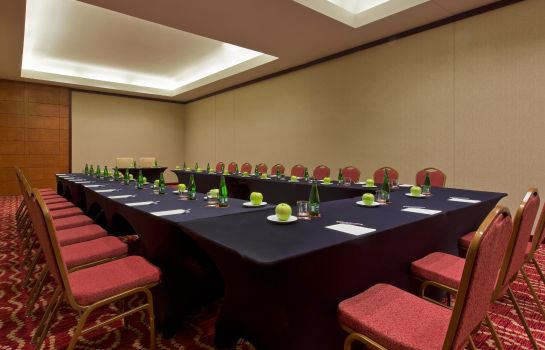 Sala de reuniones Sheraton Santiago Hotel and Convention Center