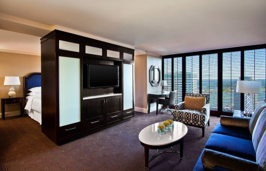 Suite Sheraton New Orleans Hotel