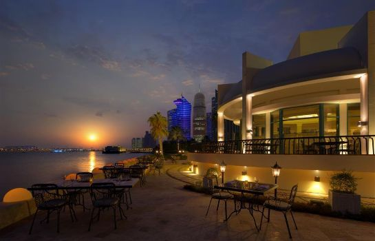 Restaurant Sheraton Grand Doha Resort & Convention Hotel