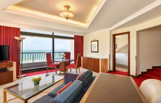 Suite Sheraton Grand Doha Resort & Convention Hotel
