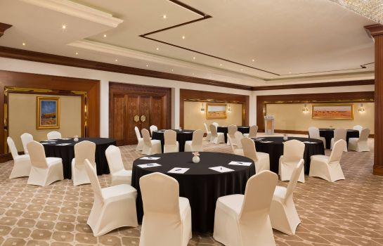 Conference room Sheraton Grand Doha Resort & Convention Hotel
