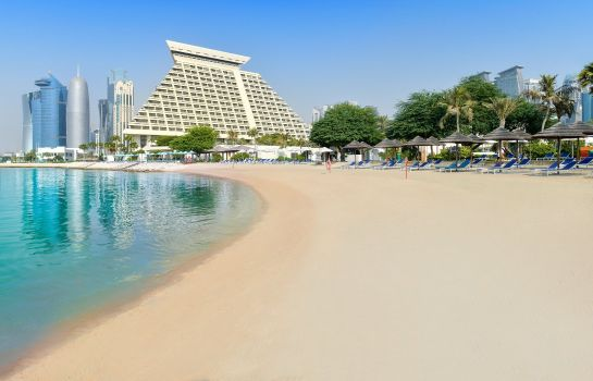 Information Sheraton Grand Doha Resort & Convention Hotel