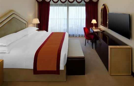 Room Sheraton Grand Doha Resort & Convention Hotel