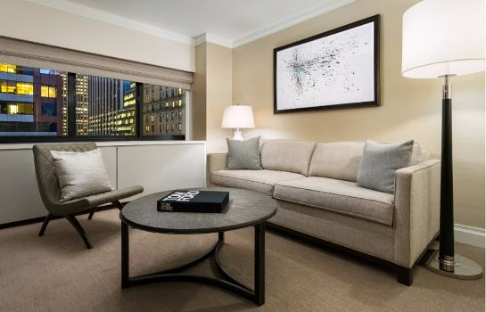 Suite The Manhattan at Times Square
