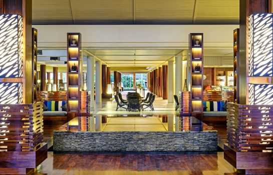 Hall Sheraton Fiji Resort