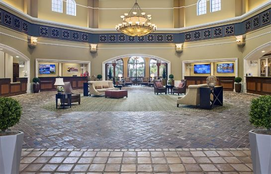 Hotelhalle Sheraton Vistana Villages Resort Villas I-Drive/Orlando