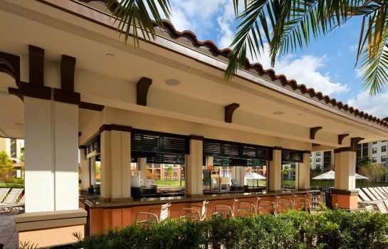 Restaurant Sheraton Vistana Villages Resort Villas I-Drive/Orlando