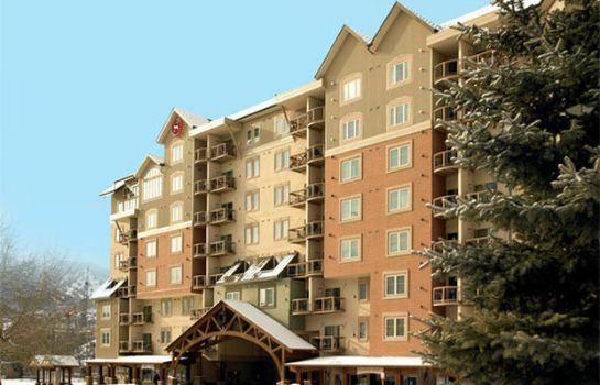Außenansicht Avon / Vail Valley Sheraton Mountain Vista Villas