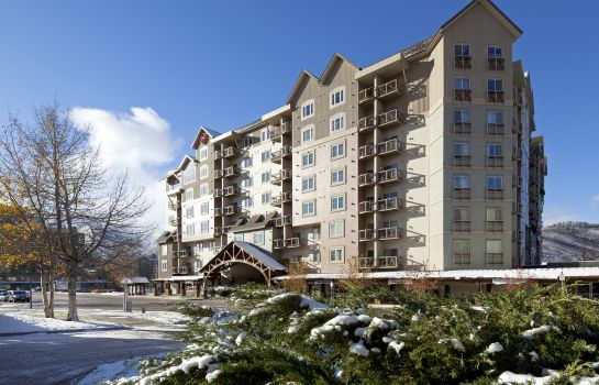 Exterior view Avon / Vail Valley Sheraton Mountain Vista Villas