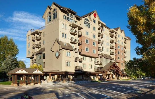 Hotelhalle Avon / Vail Valley Sheraton Mountain Vista Villas
