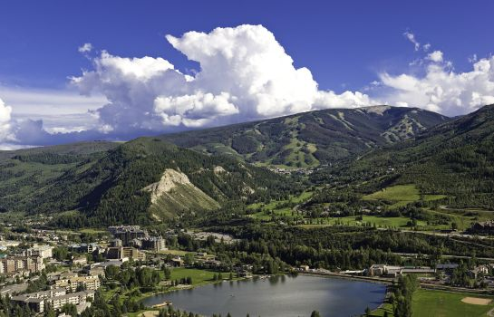 info Avon / Vail Valley Sheraton Mountain Vista Villas