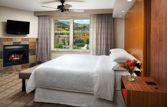 Chambre Avon / Vail Valley Sheraton Mountain Vista Villas