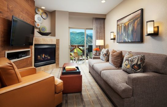 Zimmer Sheraton Mountain Vista Villas Avon / Vail Valley