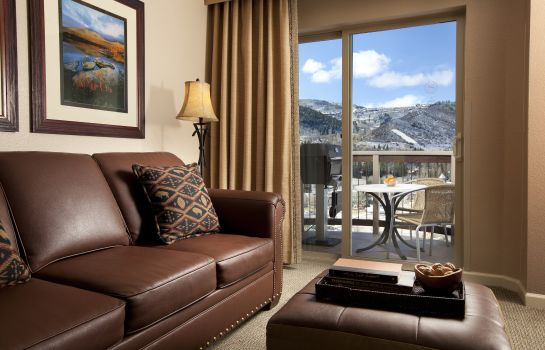 Zimmer Avon / Vail Valley Sheraton Mountain Vista Villas