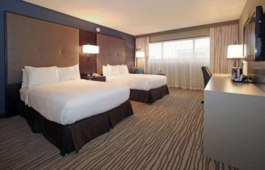 Chambre DoubleTree by Hilton Newark Airport