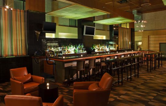Hotel bar Radisson Hauppauge Long Island
