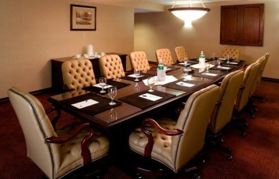 Conference room Dover Hotel