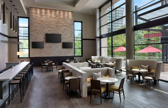 Restaurant Atlanta Marriott Buckhead Hotel & Conference Center