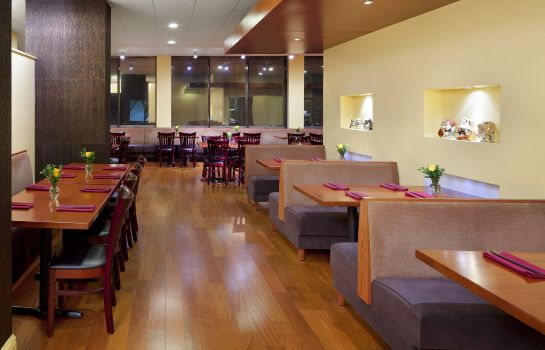 Restaurant Sheraton Philadelphia University City Hotel
