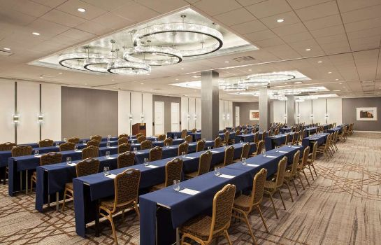 Conference room Sheraton Philadelphia University City Hotel