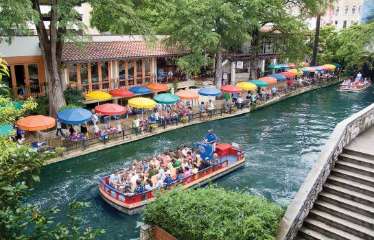 Info San Antonio The Westin Riverwalk