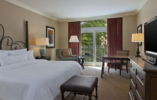 Zimmer San Antonio The Westin Riverwalk