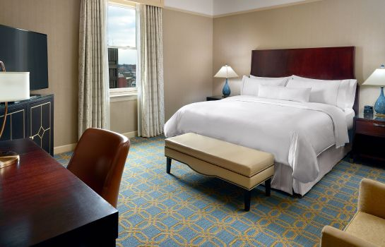 Suite The Westin Poinsett Greenville