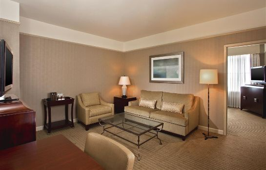 Room The Westin Poinsett Greenville