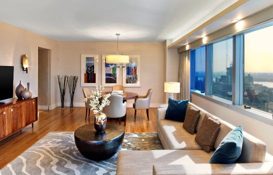 Suite The Westin New York at Times Square