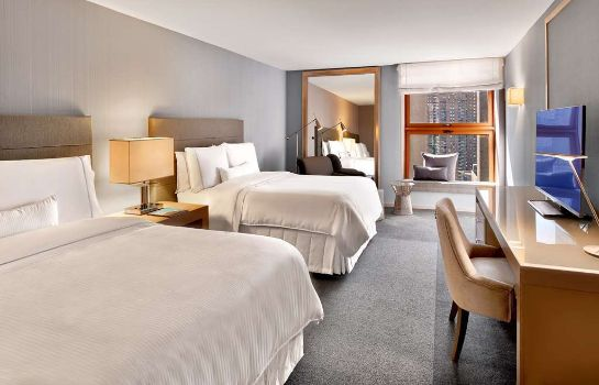 Chambre The Westin New York at Times Square