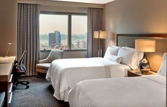 Zimmer The Westin New York at Times Square